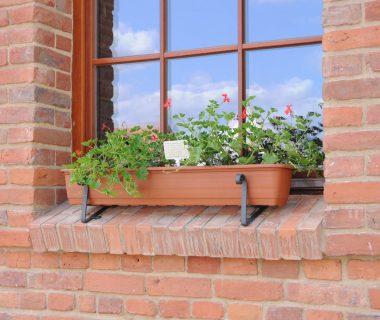 Aranżacje ogrodów i balkonów