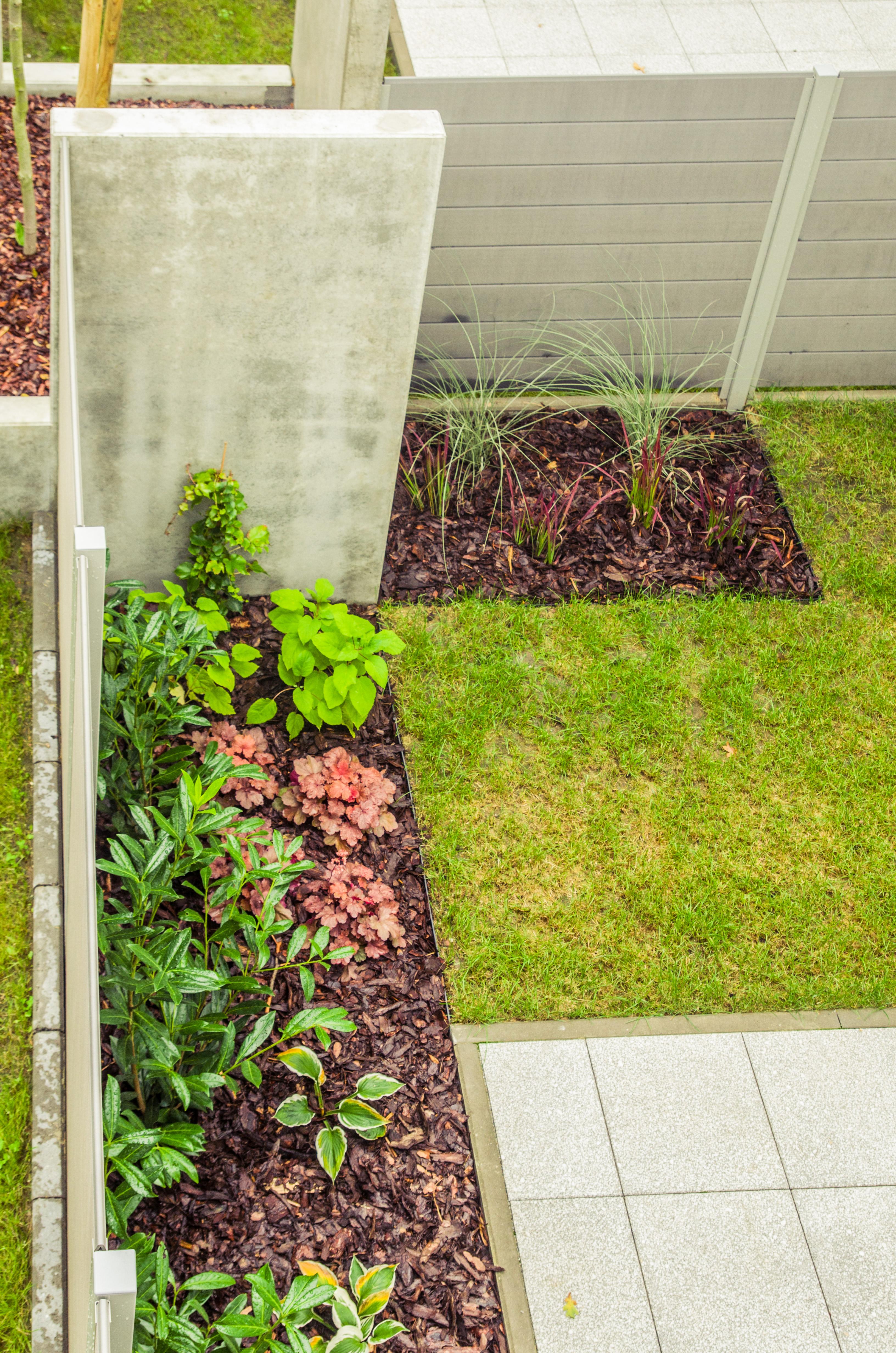Ogrody Projekty I Realizacje Galeria Ogrodnicza Zielone Centrum